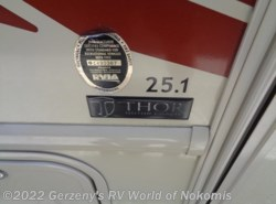 Used 2015  Thor  Vegas by Thor from Gerzeny's RV World of Nokomis in Nokomis, FL