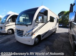 New 2017  Thor Motor Coach Axis  by Thor Motor Coach from Gerzeny's RV World of Nokomis in Nokomis, FL