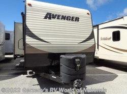 Used 2016  Prime Time Avenger  by Prime Time from Gerzeny's RV World of Nokomis in Nokomis, FL