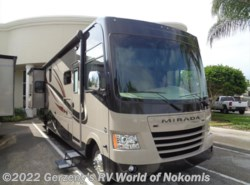 Used 2016  Coachmen Mirada LS by Coachmen from Gerzeny's RV World of Nokomis in Nokomis, FL