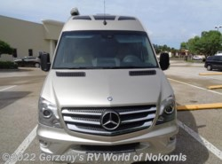 Used 2015  Roadtrek  Agile by Roadtrek from Gerzeny's RV World of Nokomis in Nokomis, FL