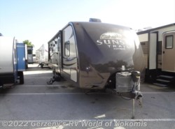 Used 2012  CrossRoads Sunset Trail  by CrossRoads from Gerzeny's RV World of Nokomis in Nokomis, FL