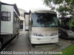 Used 2008  Fleetwood  American Eagle by Fleetwood from Gerzeny's RV World of Nokomis in Nokomis, FL