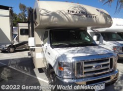 New 2016  Thor  Freedom Elite by Thor from Gerzeny's RV World of Nokomis in Nokomis, FL