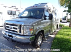 Used 2012  Pleasure-Way Excel  by Pleasure-Way from Gerzeny's RV World of Nokomis in Nokomis, FL