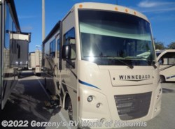 New 2018  Winnebago Vista 29VE by Winnebago from Gerzeny's RV World of Nokomis in Nokomis, FL