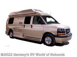 Used 2012  Pleasure-Way Lexor TS by Pleasure-Way from Gerzeny's RV World of Nokomis in Nokomis, FL