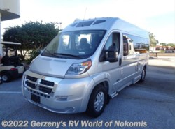 New 2018  Roadtrek  Hymer Simplicity SRT by Roadtrek from Gerzeny's RV World of Nokomis in Nokomis, FL