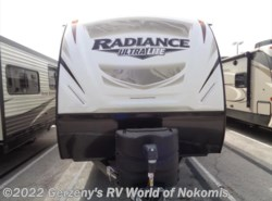 New 2018  Cruiser RV Radiance 27BH by Cruiser RV from Gerzeny's RV World of Nokomis in Nokomis, FL