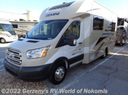 Used 2016  Thor Motor Coach Gemini 23TR by Thor Motor Coach from Gerzeny's RV World of Nokomis in Nokomis, FL