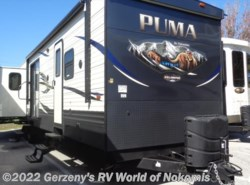 New 2018  Palomino Puma PALAMINO by Palomino from Gerzeny's RV World of Nokomis in Nokomis, FL