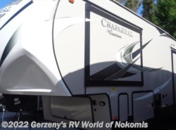 New 2019  Coachmen Chaparral 336TSLK by Coachmen from Gerzeny's RV World of Nokomis in Nokomis, FL