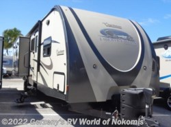 Used 2015  Coachmen Freedom Express  by Coachmen from Gerzeny's RV World of Nokomis in Nokomis, FL