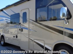 New 2018  Thor Motor Coach Vegas 25.6 by Thor Motor Coach from Gerzeny's RV World of Nokomis in Nokomis, FL
