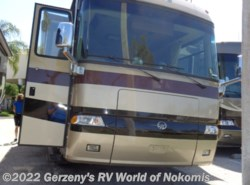 Used 2003  Monaco RV Windsor 40 by Monaco RV from Gerzeny's RV World of Nokomis in Nokomis, FL