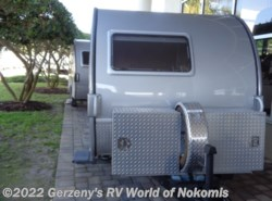 Used 2015  Miscellaneous  nüCamp TAB S  16  by Miscellaneous from Gerzeny's RV World of Nokomis in Nokomis, FL