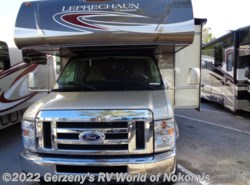 Used 2015  Coachmen Leprechaun 260 DS by Coachmen from Gerzeny's RV World of Nokomis in Nokomis, FL
