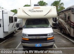 Used 2018  Coachmen Freelander  - 27 QD by Coachmen from Gerzeny's RV World of Nokomis in Nokomis, FL