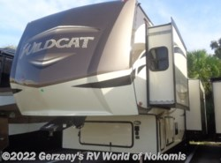 New 2019 Forest River Wildcat 32 WB available in Nokomis, Florida