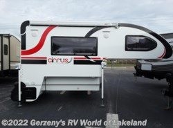 New 2017  Cirrus   by Cirrus from Gerzeny's RV World of Lakeland in Lakeland, FL