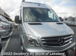 New 2017  Roadtrek  CS by Roadtrek from Gerzeny's RV World of Lakeland in Lakeland, FL