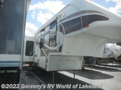 Used 2008  Glendale RV Titanium  by Glendale RV from Gerzeny's RV World of Lakeland in Lakeland, FL
