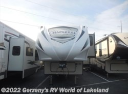 New 2017  Coachmen Chaparral  by Coachmen from Gerzeny's RV World of Lakeland in Lakeland, FL