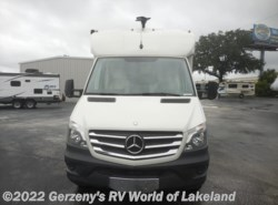 Used 2015  Pleasure-Way  XLMB by Pleasure-Way from Gerzeny's RV World of Lakeland in Lakeland, FL