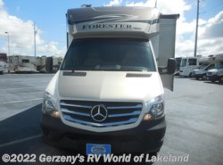 Used 2016  Forest River Forester  by Forest River from Gerzeny's RV World of Lakeland in Lakeland, FL
