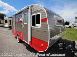 New 2018  Riverside RV Retro  by Riverside RV from Gerzeny's RV World of Lakeland in Lakeland, FL