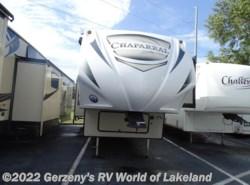New 2018  Forest River  CHAPARRAL by Forest River from Gerzeny's RV World of Lakeland in Lakeland, FL