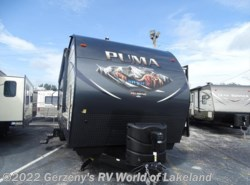 New 2018  Forest River  PUMA by Forest River from Gerzeny's RV World of Lakeland in Lakeland, FL