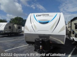 New 2018  Forest River  FREEDOM EXPRESS by Forest River from Gerzeny's RV World of Lakeland in Lakeland, FL