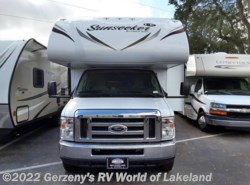 New 2017  Forest River Sunseeker  by Forest River from Gerzeny's RV World of Lakeland in Lakeland, FL