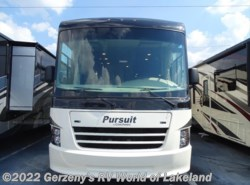 New 2018  Forest River  PURSUIT by Forest River from Gerzeny's RV World of Lakeland in Lakeland, FL