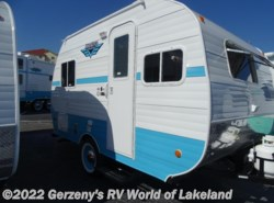 New 2018  Riverside RV Retro 157 by Riverside RV from Gerzeny's RV World of Lakeland in Lakeland, FL