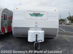 New 2018  Riverside RV Retro 177SE by Riverside RV from Gerzeny's RV World of Lakeland in Lakeland, FL