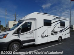 New 2018  Forest River Sunseeker 2390 by Forest River from Gerzeny's RV World of Lakeland in Lakeland, FL