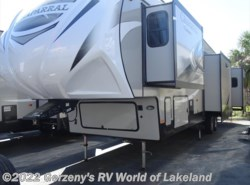 New 2018  Coachmen Chaparral 381RD by Coachmen from Gerzeny's RV World of Lakeland in Lakeland, FL