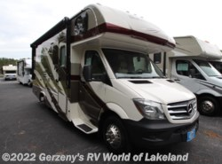 New 2018  Forest River Sunseeker 2400 W by Forest River from Gerzeny's RV World of Lakeland in Lakeland, FL