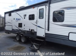 New 2017  Forest River  Puma 27RBQC-425 by Forest River from Gerzeny's RV World of Lakeland in Lakeland, FL