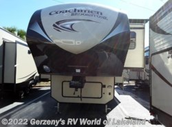 New 2017  Coachmen Brookstone 395FL by Coachmen from Gerzeny's RV World of Lakeland in Lakeland, FL
