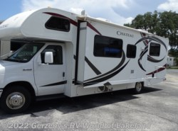 Used 2014 Thor Motor Coach Chateau 282 available in Lakeland, Florida