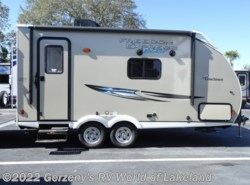 New 2019 Coachmen Freedom Express 17BLSE available in Lakeland, Florida