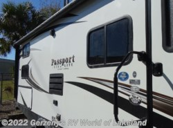Used 2018 Keystone Passport Grand Touring  available in Lakeland, Florida
