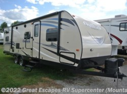 New 2017  Keystone Outback 276UBH by Keystone from Great Escapes RV Center in Gassville, AR