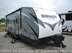 New 2017 Keystone Impact Vapor Lite 29V available in Gassville, Arkansas