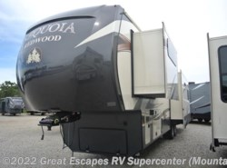 New 2017  Redwood Residential Vehicles Sequoia SQ38QRE by Redwood Residential Vehicles from Great Escapes RV Center in Gassville, AR