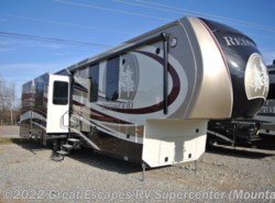 New 2017  CrossRoads  Redwood 38RD by CrossRoads from Great Escapes RV Supercenter in Gassville, AR