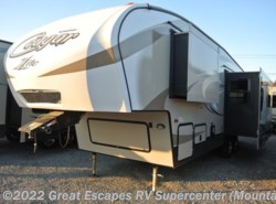 New 2017  Keystone Cougar XLite 29RLI by Keystone from Great Escapes RV Center in Gassville, AR